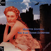The Fair Queen Guinevere de Medwyn Goodall