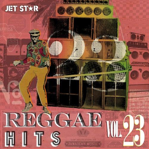 Reggae Hits Vol. 23 by Various Artists