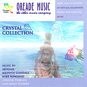 Crystal Collection de Various Artists