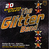 20 Glittering Greats - the original hit recordings de Glitter Band