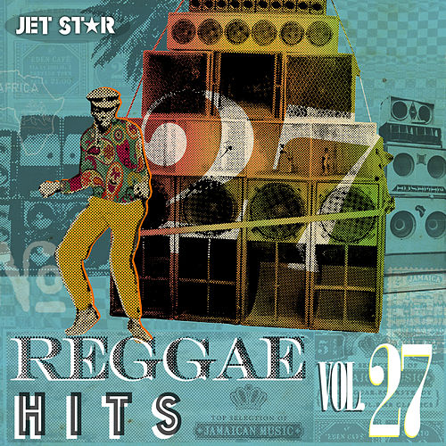 Reggae Hits Vol. 27 by Various Artists