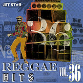 Reggae Hits 36 by Various Artists