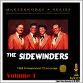 The Sidewinders - Masterworks Series Volume 1 by Sidewinders