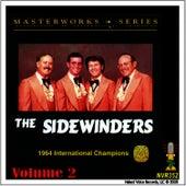 The Sidewinders - Masterworks Series Volume 2 by Sidewinders