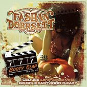 Booty Clap - EP by Kool Keith