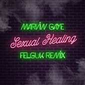 Sexual Healing (Felguk Remix) by Marvin Gaye