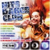 Hit dance vol. 29 by Dj Team