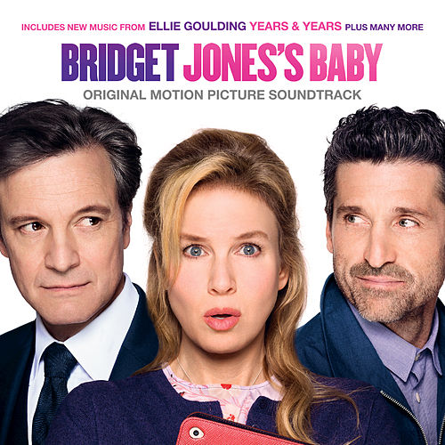 Bridget Jones's Baby de Various Artists