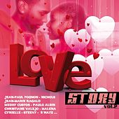 Love Story Vol2 by Various Artists