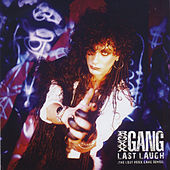 Last Laugh (The Lost Roxx Gang Demos) by Roxx Gang