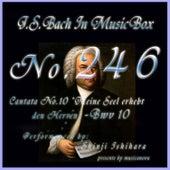 Cantata No. 10 ''Meine Seel erhebt den Herren'' - BWV 10 by Shinji Ishihara