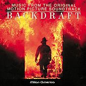 Backdraft (Original Motion Picture Soundtrack) by Various Artists