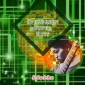 Evergreen Super Hits by Odetta