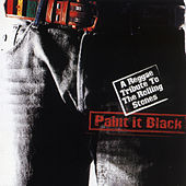 Paint It Black: A Reggae Tribute... by Various Artists