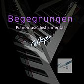 Begegnungen: Pianomusic Instrumental by Jo Jasper