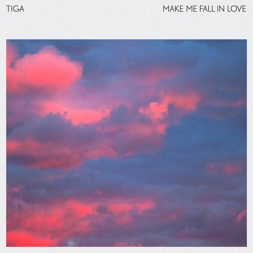 Make Me Fall In Love by Tiga