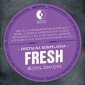 Fresh Rujan, 2014. 02/02 by Various Artists
