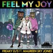 Feel My Joy by Freaky DJ's