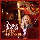 Screen Serenade by Claire Jones