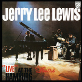Live At The Star-Club Hamburg de Jerry Lee Lewis