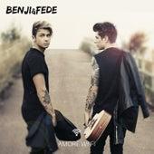 Amore Wi-Fi von Benji & Fede