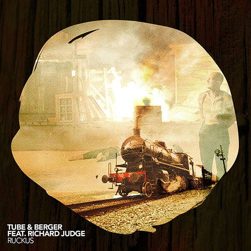 Ruckus (Radio Edit) by Tube & Berger