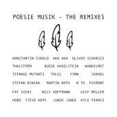 Poesie Musik - The Remixes von Various Artists