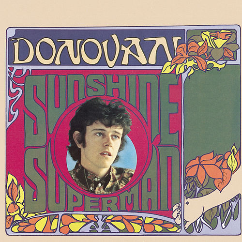Sunshine Superman by Donovan
