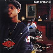 Daily Operation by Gang Starr