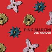 Joli garçon de Pink Martini