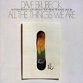 All The Things We Are by Dave Brubeck
