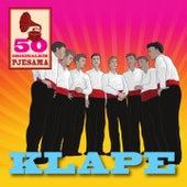 50 Originalnih Pjesama - Klape by Various Artists