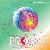 Promo Kolovoz 2015 by Various Artists