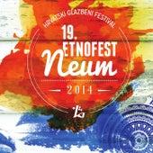 Etnofest Neum 2014 by Various Artists