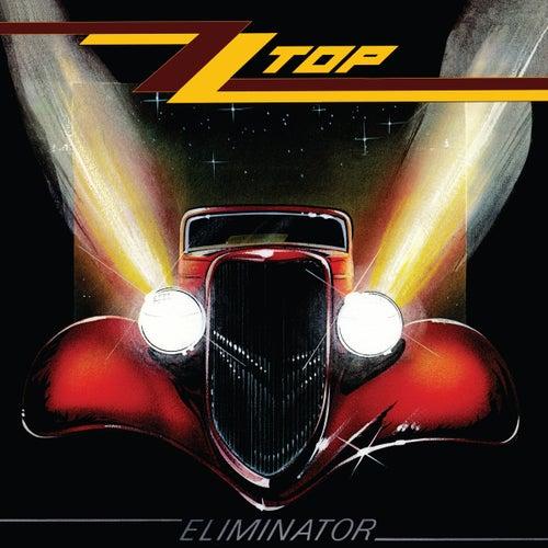 Eliminator by ZZ Top