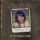 The Lost Nashville Sessions de Waylon Jennings