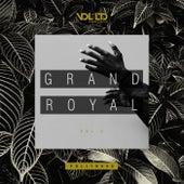 Grand Royal Vol.2 de Various Artists
