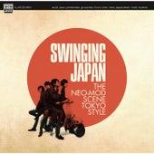 Swinging Japan de Various Artists
