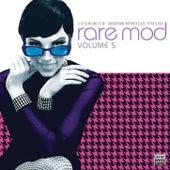 Rare Mod 5 von Various Artists