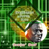 Evergreen Super Hits de Howlin' Wolf
