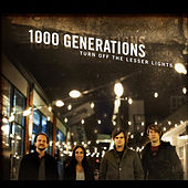 Turn Off the Lesser Lights by 1000 generations