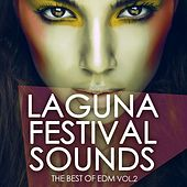 Laguna Festival Sounds, Vol. 2 - The Best of EDM by Various Artists