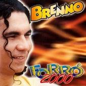 Forró 2000 de Brenno