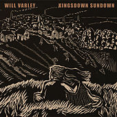 Kingsdown Sundown by Will Varley