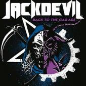 Back to the Garage de Jackdevil