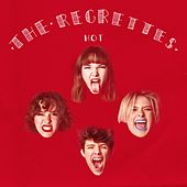 Hot by The Regrettes