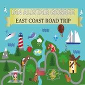 East Coast Road Trip by Ian Alistair Gosbee