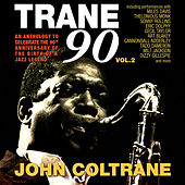 Trane 90, Vol. 2 by Various Artists