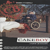 Cakeboy (Original Motion Picture Soundtrack) de Various Artists