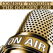 Comedy Tonight: The Golden Age de Various Artists